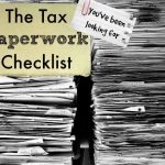 Mario Abreu's Tax Paperwork Checklist