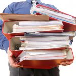 Abreu's Guide To Keeping Financial Records