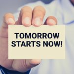 Mario Abreu's Simple Two-Step Trick for Conquering Procrastination